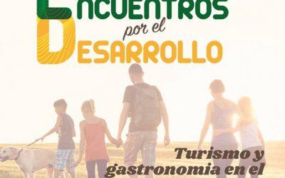 Mazarrón acoge la II edición de RURAL: Encuentros por el Desarrollo