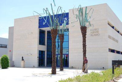 Proyecto básico de Museo, centro de exposiciones y archivo municipal en Fuente Álamo