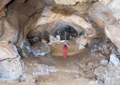 Cuevas de Campoder