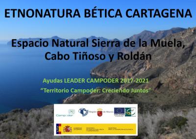 Etnonatura Bética Cartagena