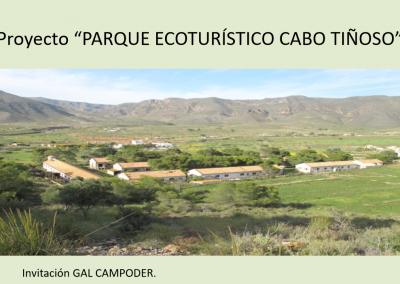 Parque Ecoturístico Cabo Tiñoso